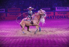 Wrangler NFR 2015: Where to Watch and Tune In
