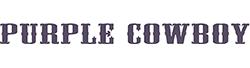 Purple Cowboy Wines: Tenacious Red, Trail Boss Cabernet